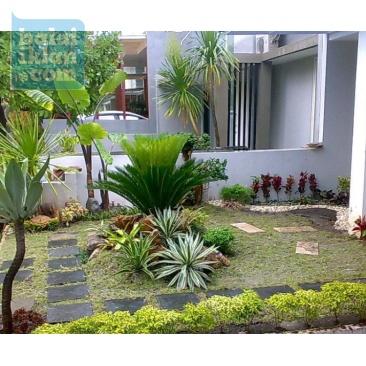 jasa pembuatan taman rumah minimalis - tsmesepul